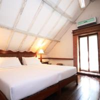 Classic Double or Twin Room - Villa Residence