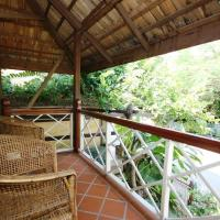 Riverside Double or Twin Room - Villa Residence