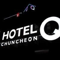 Fotografie hotelů: Hotel Q Chuncheon, Chuncheon