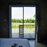 Standard Double Room with Lake View