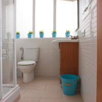 Two-Bedroom Apartment - Torrent de L'Olla