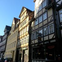 Hotel Pictures: Hotel Alte Rathausschänke, Hannoversch Münden
