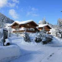 Hotel Pictures: Gasthof Schöntal, Werfenweng