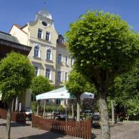 Hotelbilleder: Drexel´s Parkhotel, Memmingen