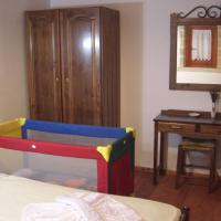 Two-Bedroom Apartment - Split Level - Left Side of the Central Road