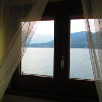 Double or Twin Room - Attic with Lake View