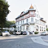 Hotel Pictures: Park Hotel Meerane, Meerane