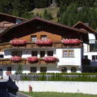 Hotel Pictures: Apart Granada, Ischgl