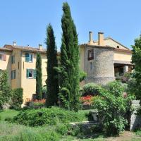 Une Campagne En Provence
