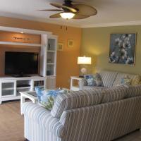 Two-Bedroom Apartment - 117 Neptune Lane