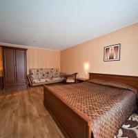 Comfort Junior Suite