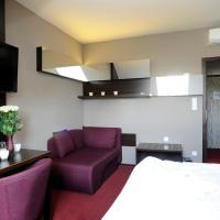 Hotel Pictures: Wellness Penzion Kroměříž - Zlobice, Zlobice