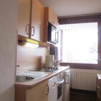 One Bedroom Apartment Plagne Centre (5 Adults)