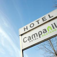 Hotel Pictures: Campanile Sannois - Ermont, Sannois