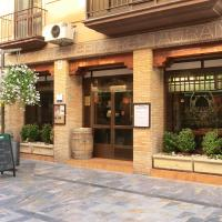 Hotel Pictures: Hotel Las Tablas, Daimiel