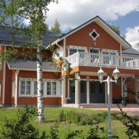 Hotel Pictures: Hotel Sininen Helmi, Kiuruvesi