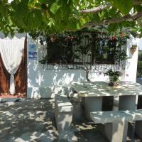 Фотографии отеля: Casa Rural L'Esquerra De Gabriel, Ампоста