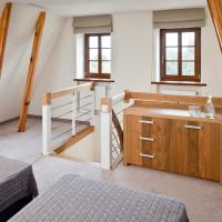 Duplex Quadruple Junior Suite