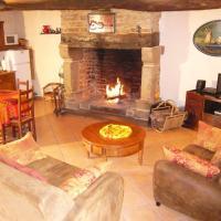 Hotel Pictures: Gites Mont St Michel Kersimon, Roz-sur-Couesnon