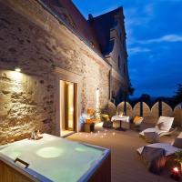Prestige Senior Suite with Terrace