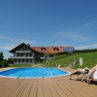 Hotel Pictures: Ferienappartements Fronhof, Viechtach