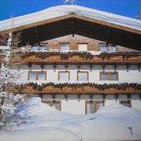Hotel Pictures: Apartment-Kraft, Lungötz
