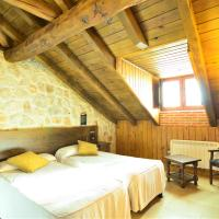 Hotel Pictures: Senda Del Alba, Fresneda de Cuéllar