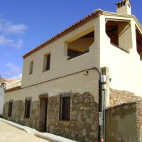 Hotel Pictures: Casa Rural La Molina, Doña Rama