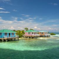 Hotel Pictures: Fantasy Island Eco Resort, Dangriga