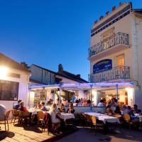 Hotel Pictures: Hotel de l'Atlantique, La Tranche-sur-Mer