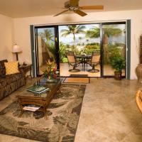 Two-Bedroom Suite with Ocean View