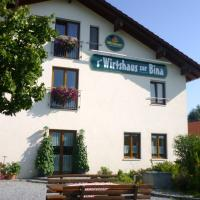 Hotelbilleder: Wirtshaus Zur Bina, Vilsbiburg