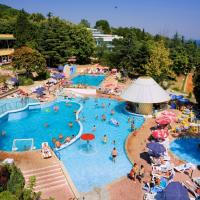 Hotel Pictures: Hotel Orhidea - All Inclusive, Albena