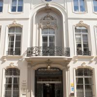 Hotel Pictures: Hotel 'T Sandt, Antwerp