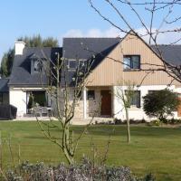 Hotel Pictures: Le Grand Chêne Maison d'Hôtes, Lannion