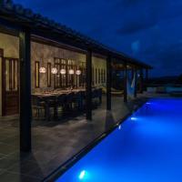 Hotel Pictures: Casa Panorama, Itanhi