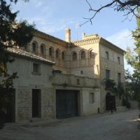 Hotel Pictures: Casa Rural Torre De Campos, Ainzón