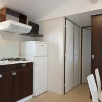 Two-Bedroom Bungalow (4-6 Persons)