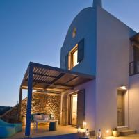 Senior Villa with Private Pool