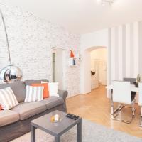 Large One-Bedroom Apartment - Kirchstetterngasse 7-9