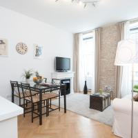 One-Bedroom Apartment - Kirchstetterngasse 7-9