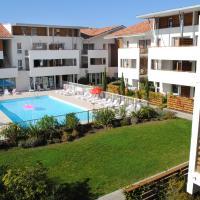 Hotel Pictures: Résidence Néméa Les Terrasses de l'Océan, Moliets-et-Maa