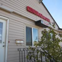 Hotel Pictures: Central Motel, Dawson Creek