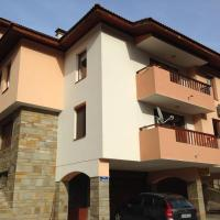Hotel Pictures: Diana Apartments in Zornitsa Complex, Stoykite