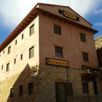 Hotel Pictures: Hostal El Olmo, Camarena de la Sierra