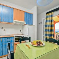 1-Bedroom Apartment with Sea view ( 3 Adults)