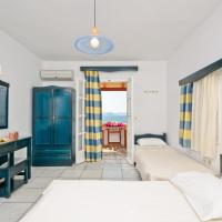 Standard Studio (3 adults) with Sea View