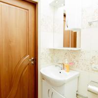 One-Bedroom Apartment on Pushkinskaya street 11/13