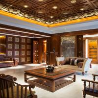 InterContinental Superior Twin Room