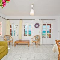 One-Bedroom House with Sea View (2-5 Guests)